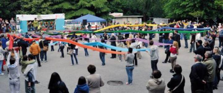 Festa dei Popoli: mini-campo a Desio [20-21/05]