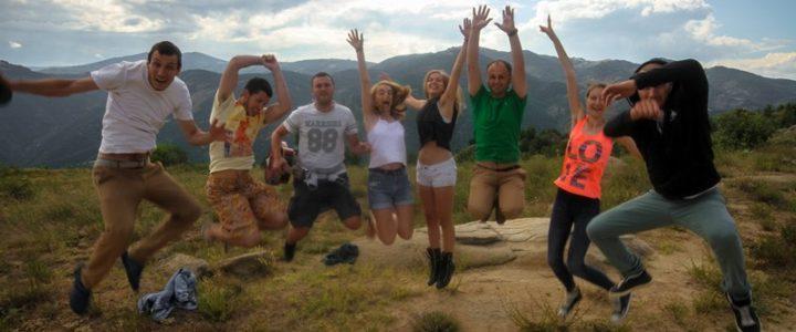 Tour of Freedom: dal nord al sud del Kosovo, un campo di volontariato