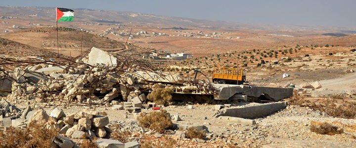 """""""Travelling for Peace"""": aperta la call per lo SVE in Palestina"""