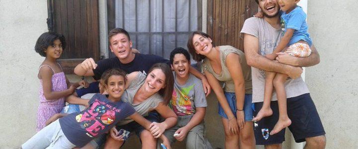 SCI-Italia cerca un/a coordinatore/rice per i campi Oasis of Care, per i bambini e le bambine Sahrawi