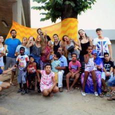 Oasis of Care: un campo in Lombardia per i bambini e le bambine Sahrawi