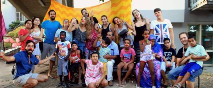 Un'oasi di cura per i bambini e le bambine Saharawi: un campo in Lombardia