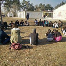 Solidarietà con i bambini e le bambine curde di Sur: un campo a Diyarbakir
