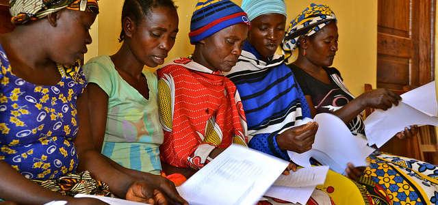 Educazione alla pace e cambiamento climatico: un campo in Tanzania