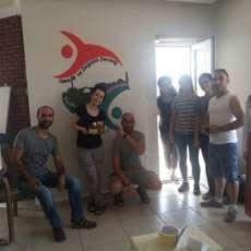 Lezioni d'inglese a Diyarbakir: testimonianza del progetto Yazidi's Voice [P.te II]