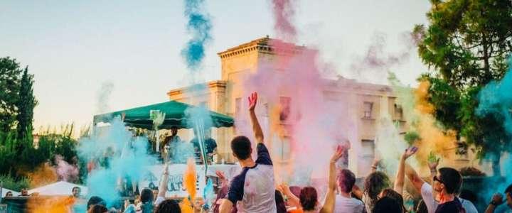 """""""iMAGInada"""", il festival della libertà d'espressione: un campo in Catalunya"""