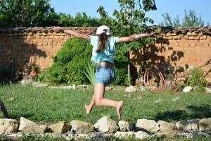 Sun Farm Camp: un campo per lo sviluppo di una fattoria in Bulgaria
