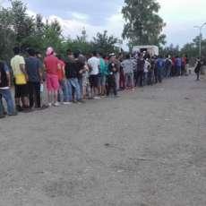 Interventi Civili di Pace a sostegno dei rifugiati: testimonianza dalla Serbia