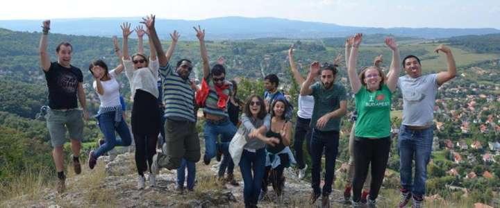 Costruire un parco giochi per tutti e tutte: un campo in Ungheria
