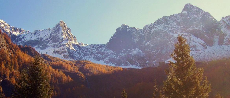 Resistenze ambientali: difesa della cultura e delle tradizioni in Val Codera