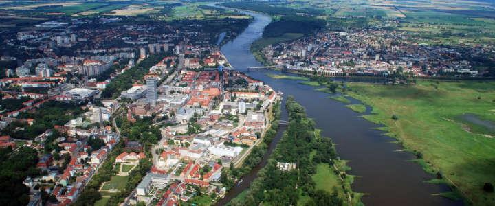 Riscoprire il lascito del patrimonio sovietico: un campo in Germania