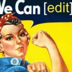 Wikipedia for Peace 2017: un campo femminista in Austria