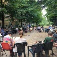 Supporto legale ai richiedenti asilo: workshop della Clinica Legale a Torino