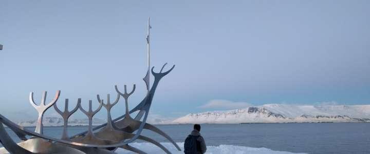 Difesa ambientale e coscienza individuale: racconto di un campo in Islanda
