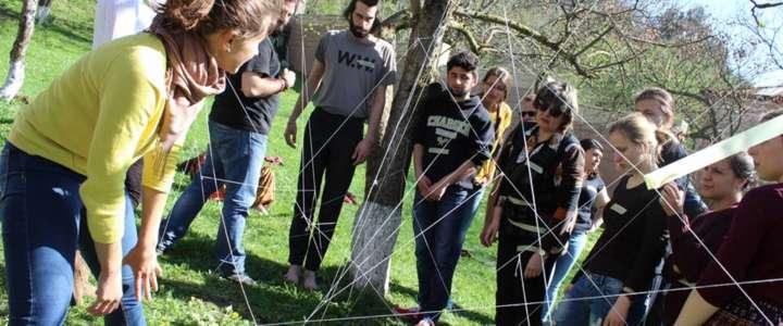 "Training per educatori e educatrici in Armenia ""iNTERACT & iLEARNING"": call aperta"