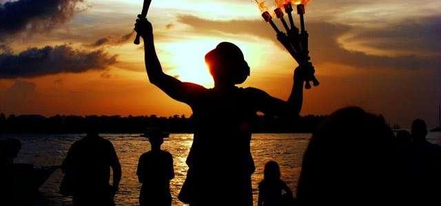 Organizzare il XXIV Festival Internazionale Artisti in Strada: un campo a Mercogliano