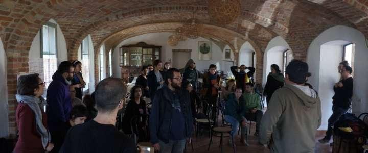 Assemblea Nazionale SCI: Berzano di Tortona (AL), 3-5 Novembre 2017