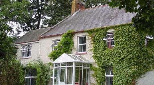Praticare l'inclusione alla Glebe House: un campo nell'Irlanda del Nord