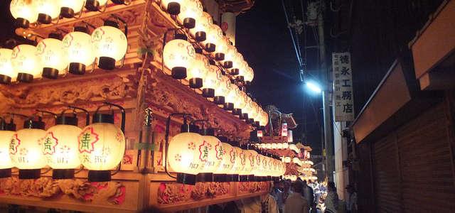 Recuperare le tradizioni locali dello Scintoismo: un campo in Giappone