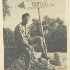 A Siderno una piazza dedicata al pacifista Pierre Ceresole