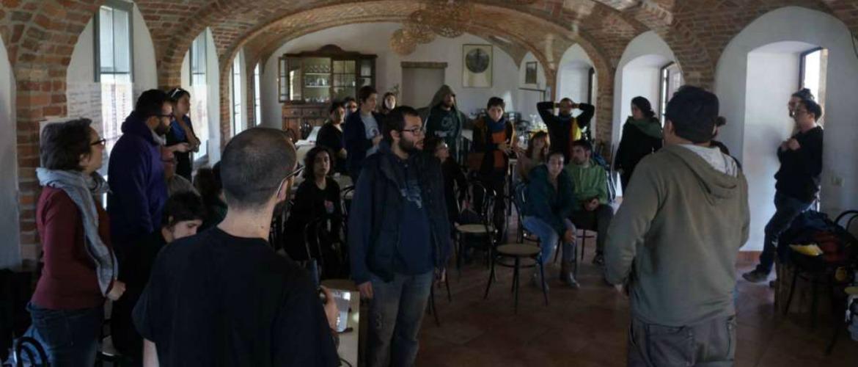 Assemblea Nazionale SCI: Berzano di Tortona, 3-5 Novembre