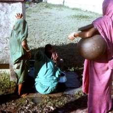 Diritti delle donne e pratiche d'emancipazione: un campo in Bangladesh