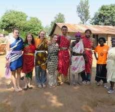 Educazione comunitaria contro la pratica della Mutilazione Genitale Femminile (FGM)