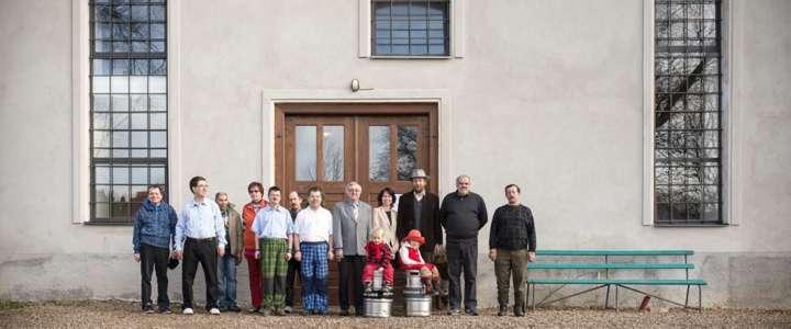 Un'ex birreria come centro comunitario: un campo in Repubblica Ceca