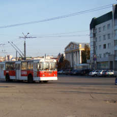 Organizzare il Festival Internazionale delle Lingue: campo in Russia