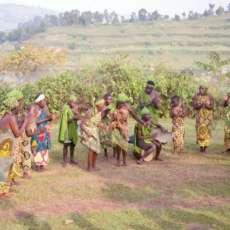 Supportare il progetto Kikooba Infant School: campo in Uganda