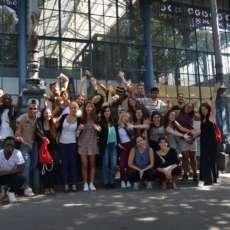 Usare i media per promuovere l'inclusione: testimonianza dello scambio giovanile in Ungheria