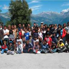 Tre posizioni aperte per tre diversi progetti SVE in Svizzera