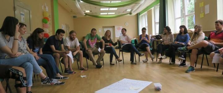 Risoluzione dei conflitti: racconto del corso di formazione