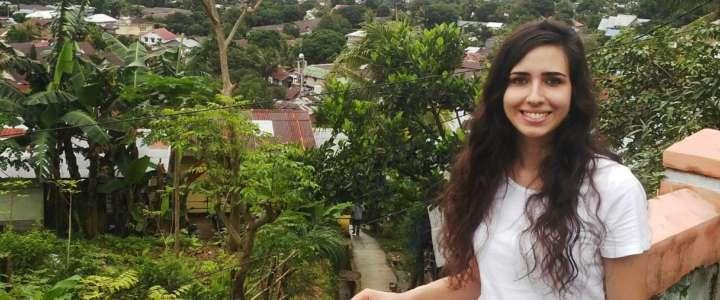 Dall'Italia ad Ambon: un messaggio d'amore per gli oceani