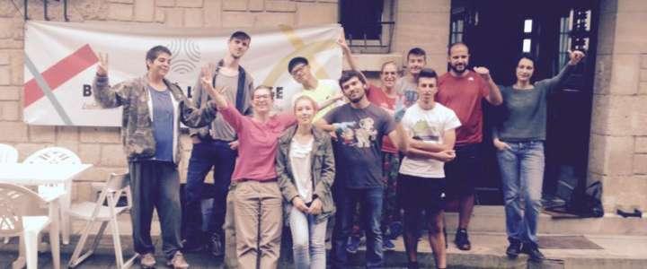 Vita di Comunità in Francia tra camembert e democrazia: testimonianza da un campo