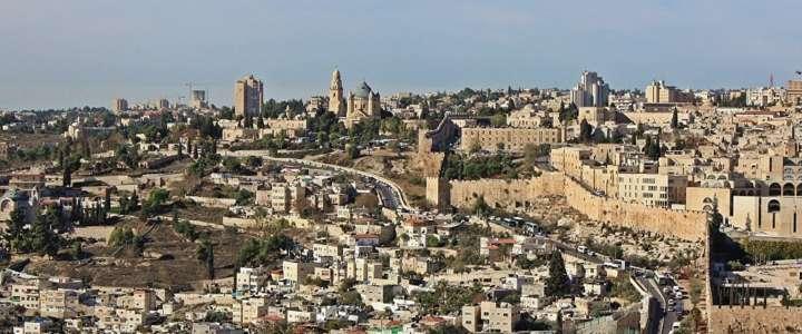 Sulla dichiarazione di Trump e il riconoscimento di Gerusalemme come capitale dello stato di Israele