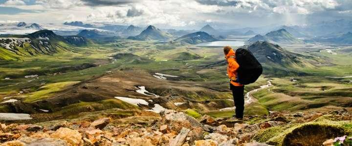 Un campo di volontariato in Islanda per conoscere e condividere pratiche ecosostenibili e di gestione delle risorse ambientali