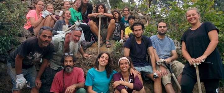Can Pipirimosca, un'Isola-che-non-c'è ecosostenibile nella campagna catalana