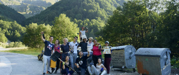 Gaia Kosovo è in cerca di 2 volontari/e per un progetto SVE di 6 mesi