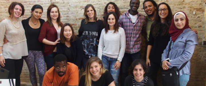 Studiare le migrazioni attraverso il volontariato: testimonianza da un campo