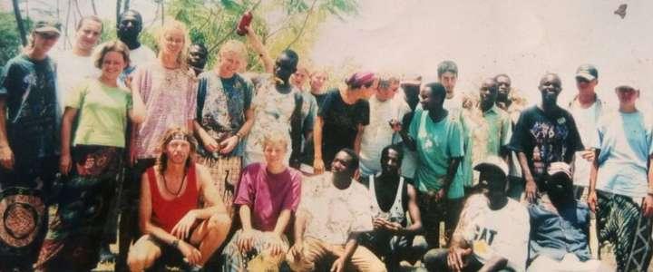 Supportare il centro riabilitativo di Ruwa: un campo in Zimbabwe