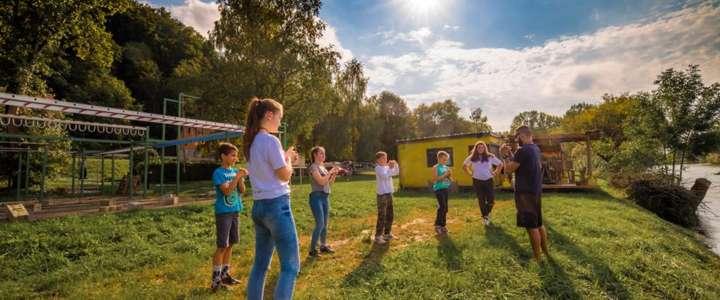 Youth centre Brežice Slovenia è in cerca di due volontari/e SVE per 12 mesi di progetto