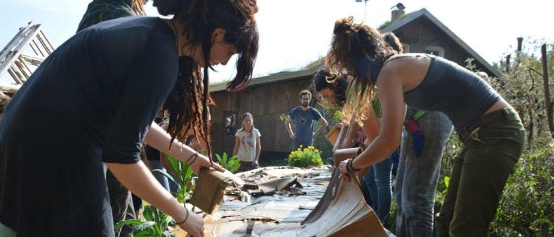 Call aperta: workshop in Kosovo sulla permacultura sociale e l'educazione