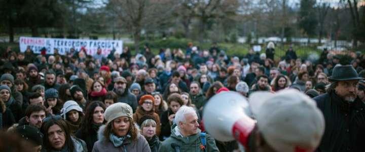 Contro ogni razzismo e fascismo, solidarietà alle vittime di Macerata