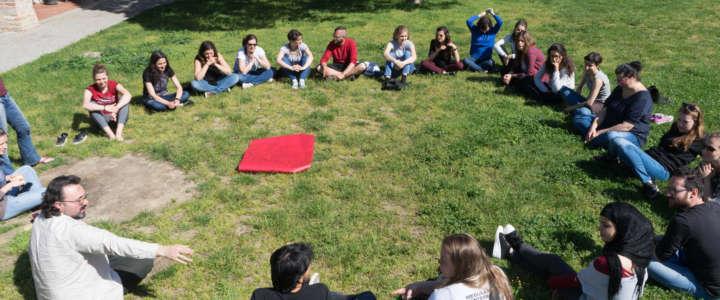 Incontri di formazione di SCI-Italia: pront@ a partire? [Primavera 2018]