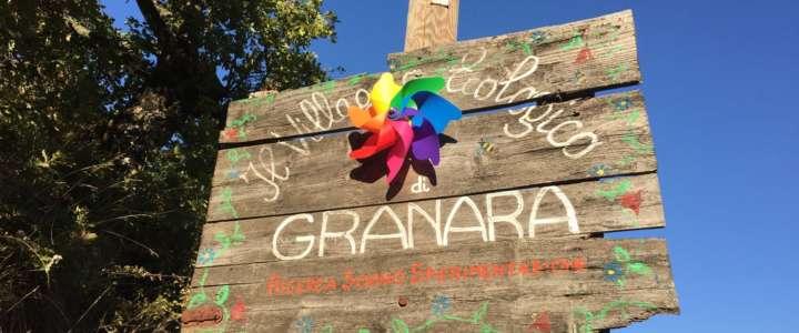 Minicampo a Granara (PR), venerdì 16 – domenica 18 marzo 2018