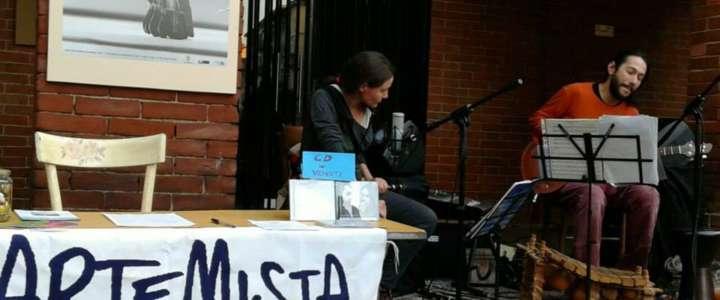 L' educazione attraverso l'arte, la cultura e l'ambiente: un campo di volontariato con Artemista