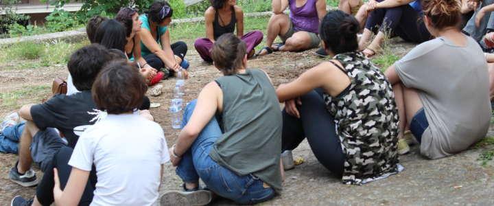 Formazione coordinatori: impara a coordinare un campo di volontariato internazionale!