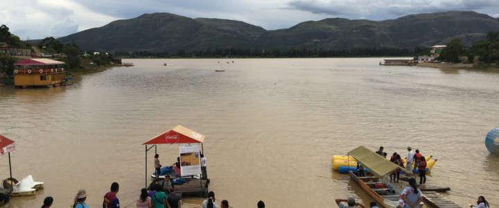 Celebrare la cultura indigena e il Solstizio d'Inverno: un campo in Bolivia