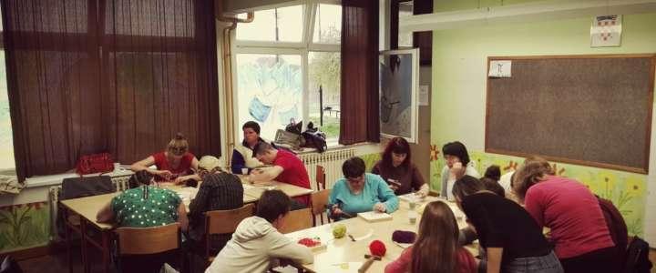 Promuovere l'integrazione delle persone con disabilità: un campo in Croazia